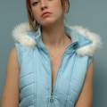 spunkyangels amy in a fur vest 09